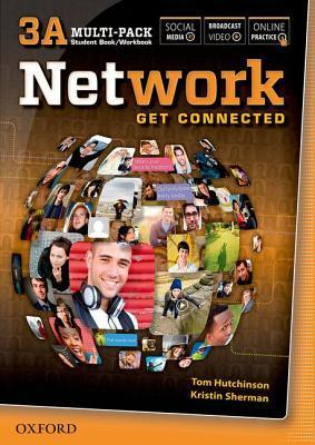 Network: 3: Multi-Pack A: Student Book/Workbook Split Edition