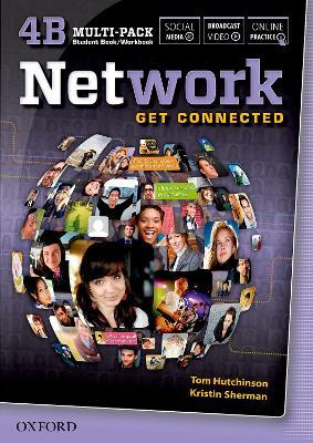 Network: 4: Multi-Pack B: Student Book/Workbook Split Edition
