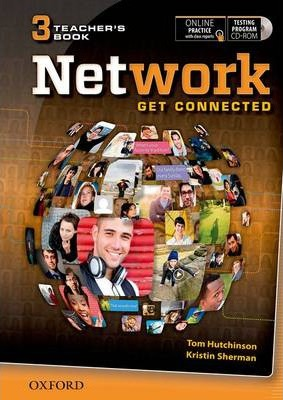 Network: 3: Teacher's Book with Testing Program CD-ROM