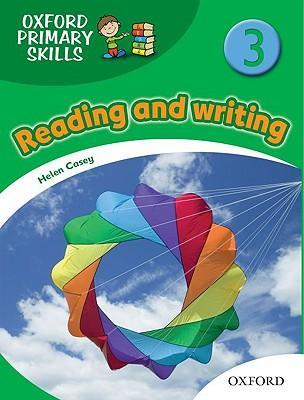Oxford Primary Skills: 3: Skills Book