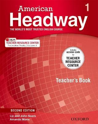 American Headway, Second Edition: Level 1: Teacher's Pack