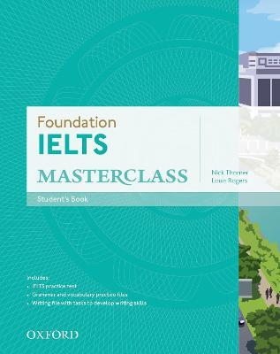 Foundation IELTS Masterclass: Student's Book