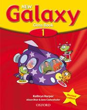 Galaxy 1 cb pack new ed pack