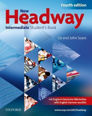 New Headway English Course. Intermediate German Edition. Student's Pack
