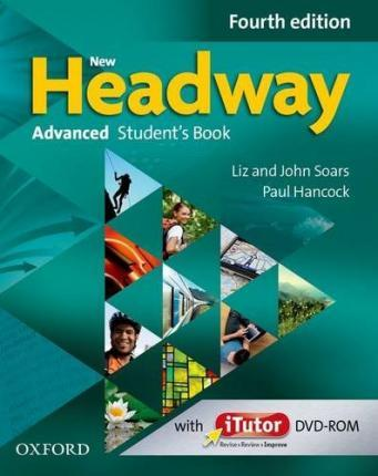 NEW HEADWAY ADVANCED STUDENT BOOK PDF DOWNLOAD
