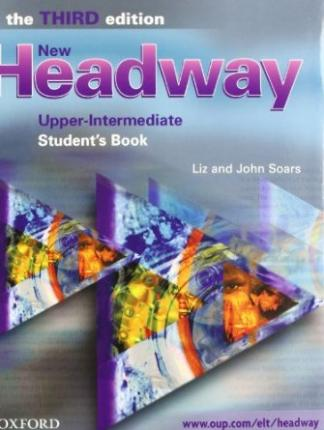 New Headway Upper-Intermediate: Student's Book and Workbook Without Answer Key Pack 3rd Edition