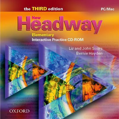 New Headway: Elementary Third Edition: Interactive Practice CD-ROM