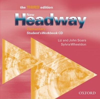New Headway: Elementary Third Edition: Student's Workbook Audio CD