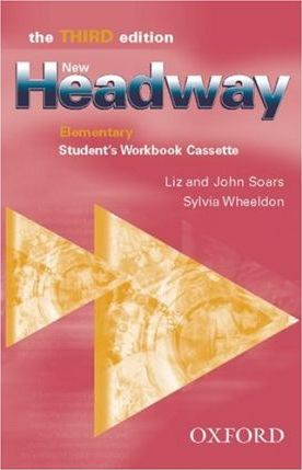 New Headway: Student's Workbook Cassette Elementary level