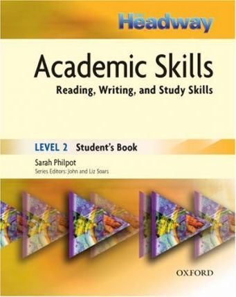 New Headway 2 Academic Skills Student Book