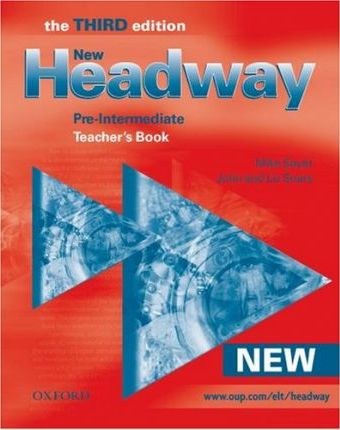 New Headway Pre Intermediate Third Edition Workbook Pdf