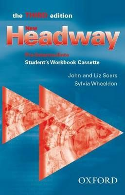 New Headway: Student's Workbook Cassette Pre-intermediate level