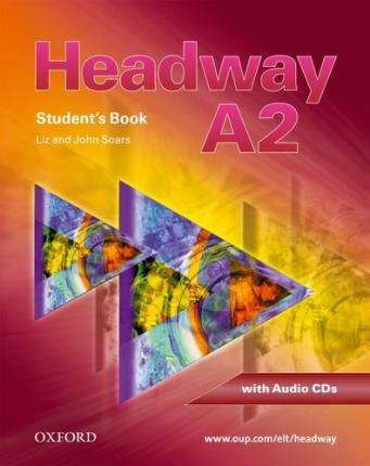 Headway - CEF - Edition. Level A2 - Student's Book, Workbook, CD und CD-ROM
