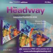 New Headway: Upper-Intermediate Third Edition: Interactive Practice CD-ROM