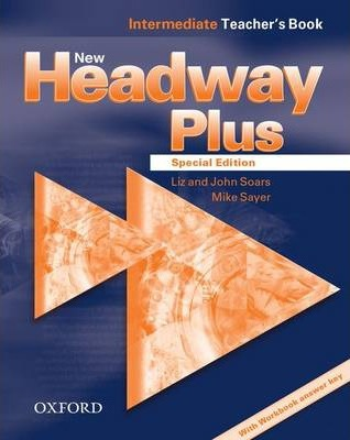 New Headway Plus Special Edition Pre Intermediate Teachers Book