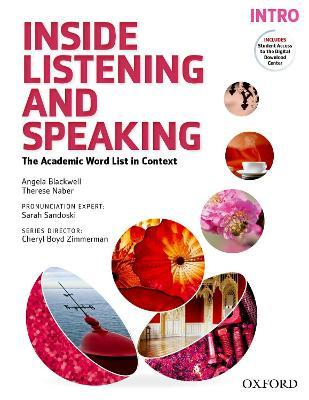 Inside Listening and Speaking: Intro: Student Book