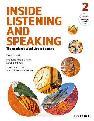 Inside Listening and Speaking: Level Two: Student Book