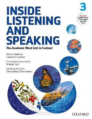 Inside Listening and Speaking: Level Three: Student Book