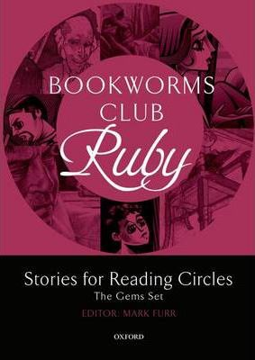 Bookworms Club Stories for Reading Circles: Ruby (Stages 4 and 5)