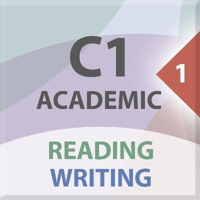 Oxford Online Skills Programme C1 Paired Academic 1 Reading&Writing