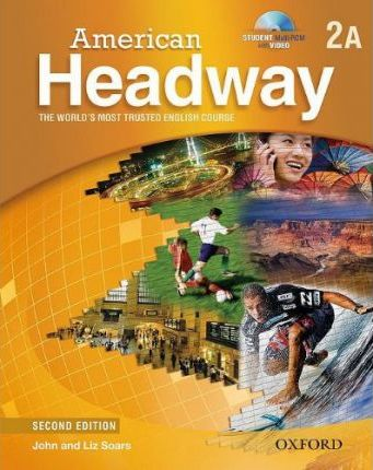 American Headway: Level 2: Student Pack A