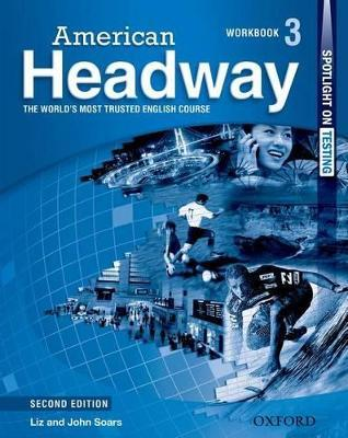 American Headway: Level 3: Workbook