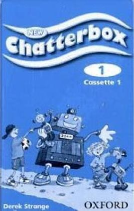 New Chatterbox Level 1: Cassette