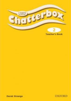 New Chatterbox: Level 2: Teacher's Book