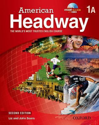 American Headway: Level 1: Student Pack A