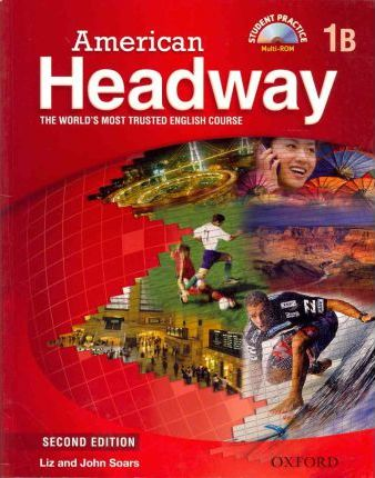 American Headway: Level 1: Student Pack B