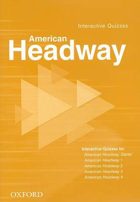 American Headway: Interactive Quizzes Starter to Level 4