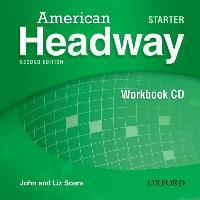 American Headway: Starter: Workbook Audio CD