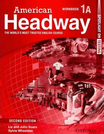 American Headway: Level 1: Workbook A