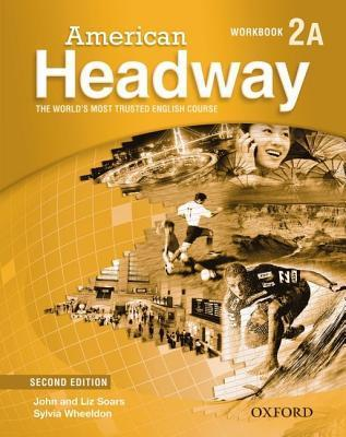 American Headway: Level 2: Workbook A