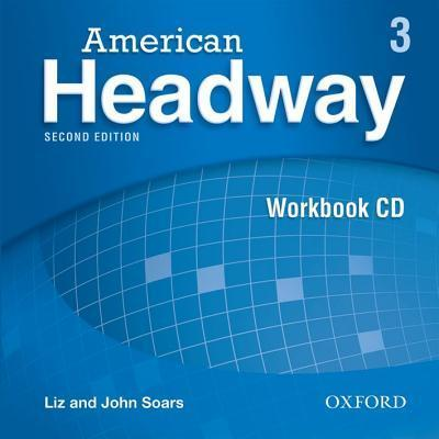 American Headway: Level 3: Workbook Audio CD