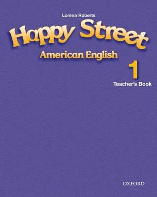 American Happy Street 1: Teacher's Book