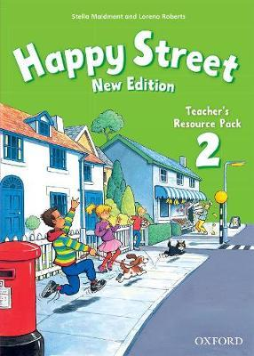 Happy Street: 2 New Edition: Teacher's Resource Pack