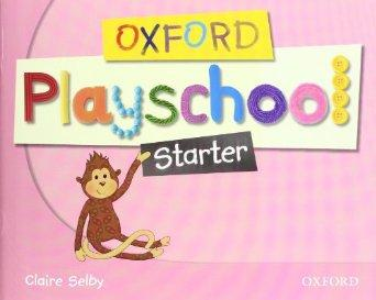 Oxf playschool starter cb