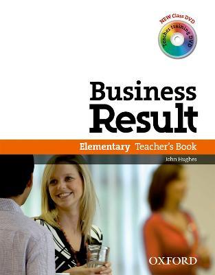 Business Result: Elementary: Teacher's Book Pack