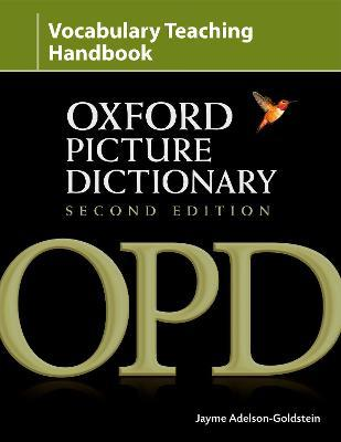 Oxford Picture Dictionary Vocabulary Teaching Handbook