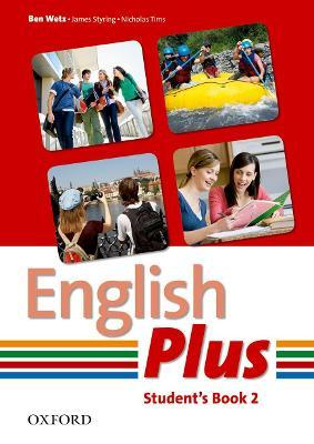 English Plus: 2: Student Book