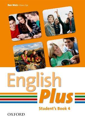 English Plus 4: Student Book: 4