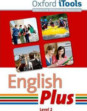 English Plus: 2: iTools