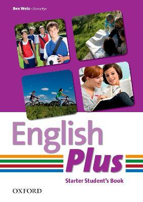 English Plus: Starter: Student Book
