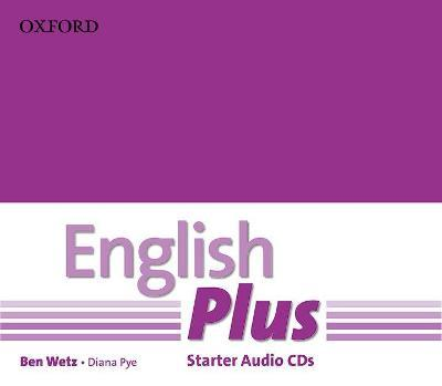 English Plus: Starter: Audio CD