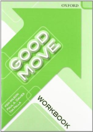 Good Move: Workbook (Spanish)