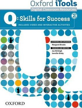 Q Skills for Success: 2: iTools