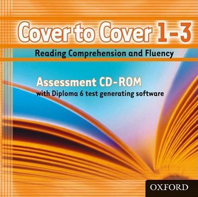 Cover to Cover: Test CD-ROM (Levels 1-3)