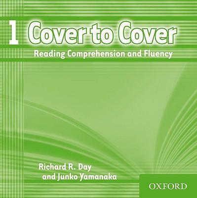 Cover to Cover 1: Class Audio CDs (2)