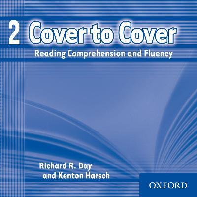 Cover to Cover 2: Class Audio CDs (2)